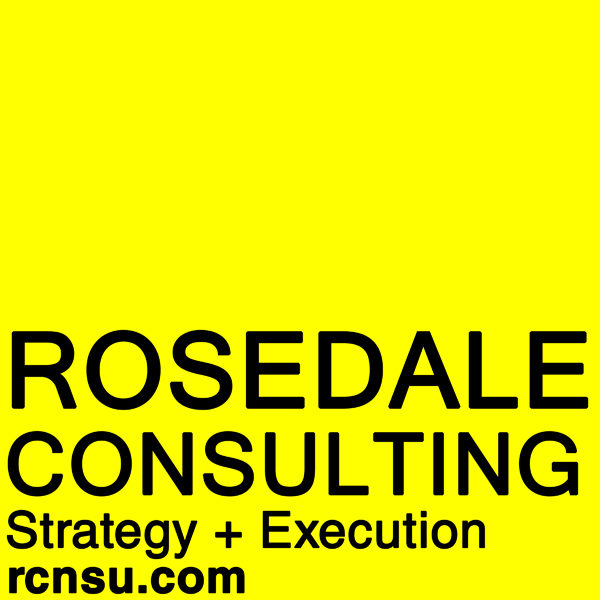 Rosedale Consulting Corporation